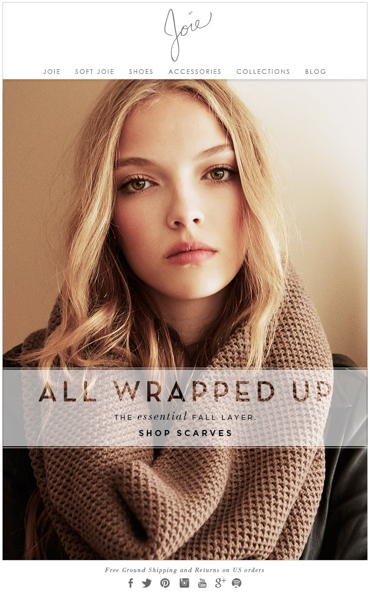 ALL WRAPPED UP THE ESSENTIAL FALL LAYER SHOP SCARVES