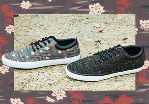 Shop Pattern Play: Sneakers from $40
