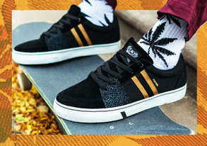 Shop HUF Fall 2013 Footwear Collection