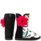 Lady Killer Fug Boot - $49.99