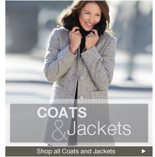Shop all Coats and Jackets