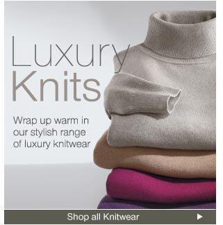 Shop all Knitwear