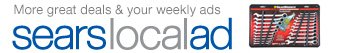 More great deals & your weekly ads | Sears Local Ad