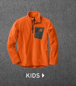 Shop Kids' Fleece