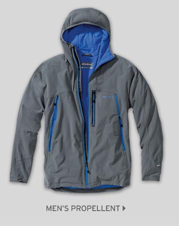 Shop Men's Propellant Jacket