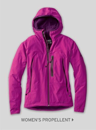 Shop Women's Propellant Jacket