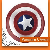 Shop Weapons & Armor