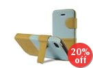 Color-Block iPhone 5/ 5S Case