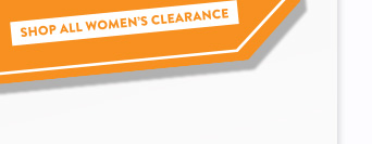 Shop All Women's Clearance »