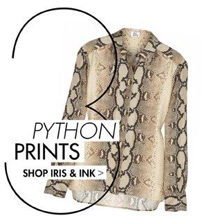PYTHON PRINTS