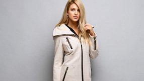 Kensie Coats