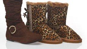 Yoki Boots for Girls