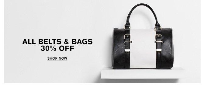 Shop Women's Belts & Bags