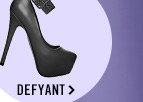 Shop Defyant