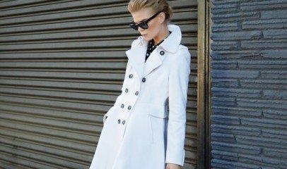 Via Spiga Outerwear | Shop Now
