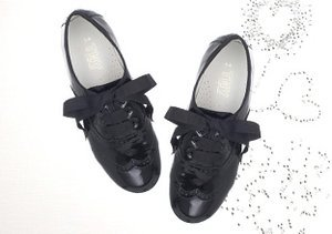 Patented Style: Kids' Shoes