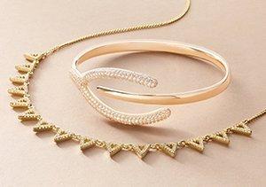 Walter Baker: Jewelry