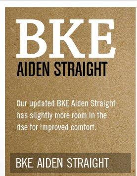 Shop Men's BKE Aiden Straight