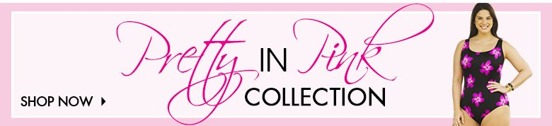 shop our Pretty In PINK Collection