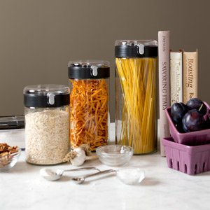 Everything in Place: Kitchen Organizing Essentials