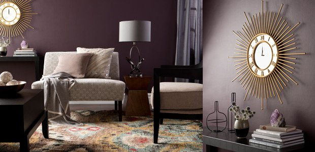 Decorating 101: All About Furniture & Décor