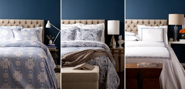 Update the Guest Bedroom for Fall: Pick from Three Styles
