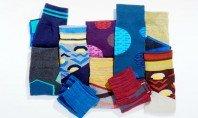 Duckie Brown By Florsheim Socks | Shop Now