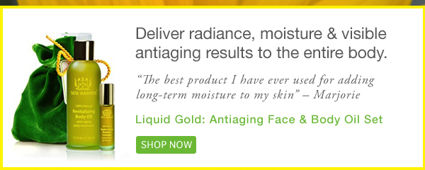 Our best Beauty Set for Fall: Shop Liquid Gold