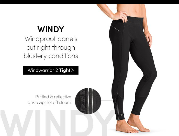 Windwarrior 2 Tight