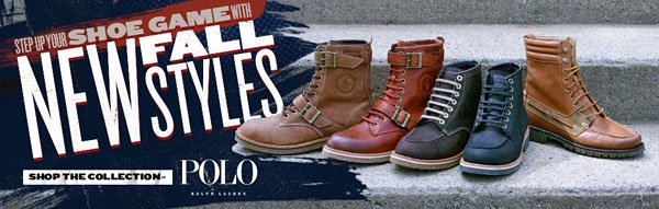 Shop New Polo Boots at Journeys Now!