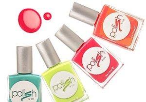 Nail Polish by Polish & Co.