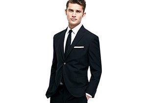 Suit Up: Suits, Shirts & More