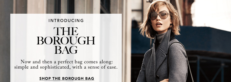 the borough bag