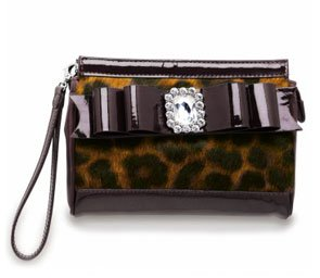 Lady Luxe Pouch