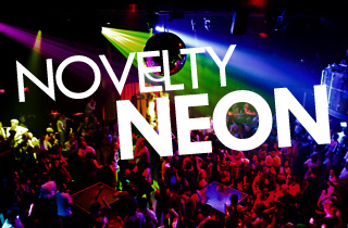 Novelty Neon