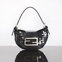 Italian High Style by Prada, Bottega Veneta, Fendi & More Preloved