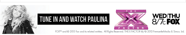 Tune-In And Watch Paulina