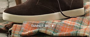 Shop Tanner Mid