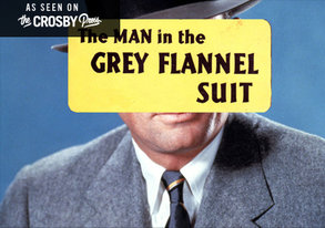 Shop 3 Classic Grey Suits Inspired By A Screen Legend Handsomer Than You