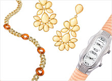 The Jewelry & Watch Stock-Up