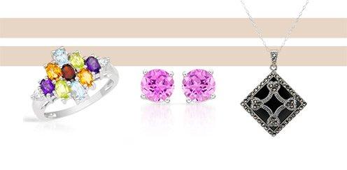 Precious Stones Shop from $15