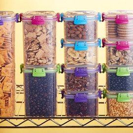 Food Storage Ideas Collection