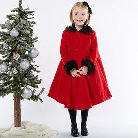 Fine & Fancy: Kids' Outerwear