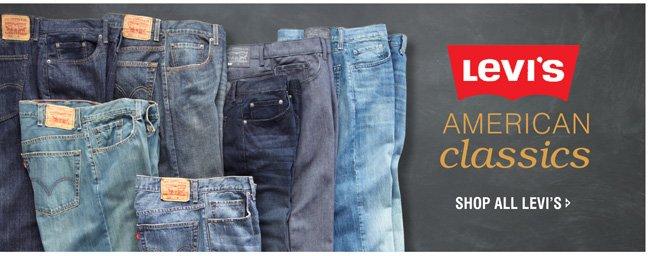 Shop All Levi's Jeans