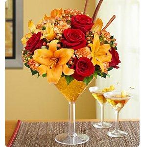 Martini Bouquet™ Pumpkin Spice