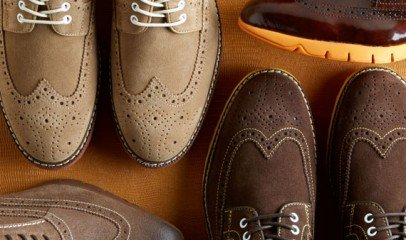 Relaxed Weekend By Hush Puppies & More | Shop Now