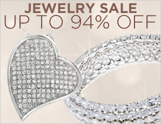 Last Chance Jewelry Sale