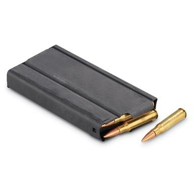 New U.S. Military-issue 20-rd. M14 Mag