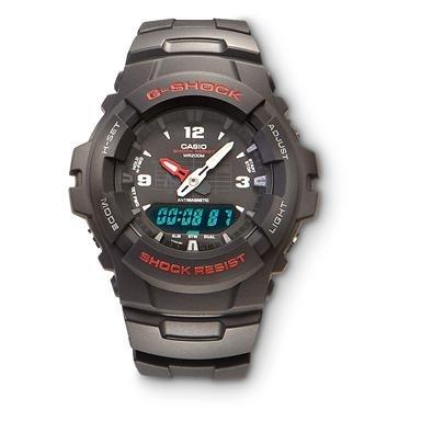 Casio® G-Shock Watch