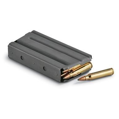 20-rd. AR-15 / M16 Mag